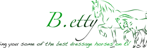 Betty Signature by equizotical