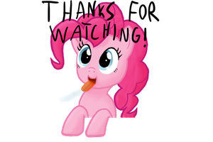 Thanks For Watching! by 10art1