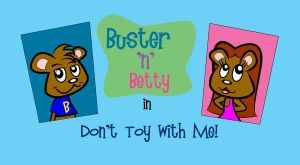 Animated Film: Don't Toy With Me by JimmyCartoonist