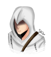 altair ibn la fgt by Sucho-chan