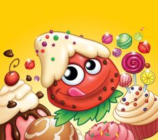 Sweet Tooth by steveart81