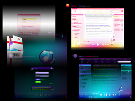 Audio_Player_Interface by dstyler