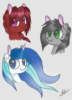 Shading Test by TheZealotNightmare