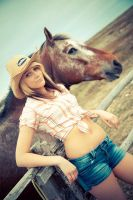 Giddy Up Cowgirl 6 by Witch-Dr-Tim