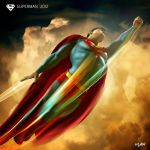 SUPERMAN 2012 by isikol
