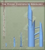 Rycor Arcology by JFJohnny5