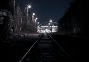 Rails by werneri