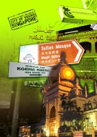 City of Sound - The Malay by sarthahirah