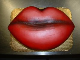 Lips by Kahlan4