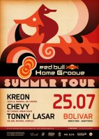 RBHG Summer Tour 4 by prop4g4nd4