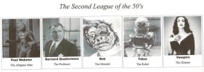 The Second League of the 50's by Mr-Illusionist-1331