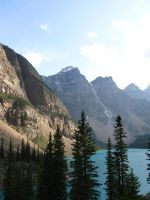 Moraine Lake 02 by Lancerlover
