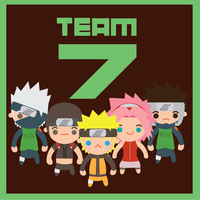 team 7 by bunnypistol69