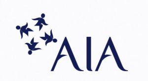 AIA Logo by kn33cow