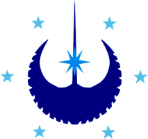 New Lunar Republic Symbol by Ahsokafan100