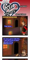 KH Spoof: secret door by jojo56830
