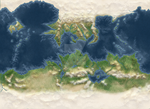 Pern Tophgraphical Map by Brekke17