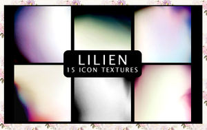 Lilien by innocentLexys