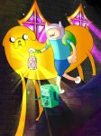 Adventure Time Fan Art by frenchysmagicaltrip