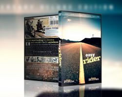 Easy Rider DVD by B3ARStyLE