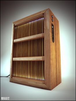 wood pc by Mind-Rust