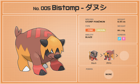 005 Bistomp by CrisFarias