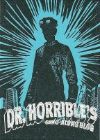 Dr. Horrible Stamp Card by faeriefoundling