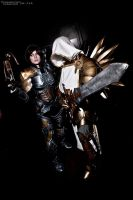 Diablo III - Join Us by ferpsf