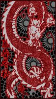 Chinese Dragon 2 by Daoll