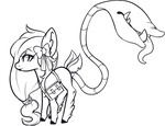 PYOP plant pony - Open by Ad-opt