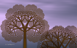 Simple Trees by Miguel-ANGL