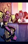 Swerve n Swindle by dcjosh