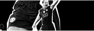 Rio ferdinand BW style by NF-Style