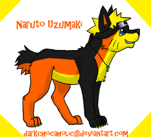 Naruto Characters As Animals Naruto cs by darkchocaholic byNaruto Characters As Animals
