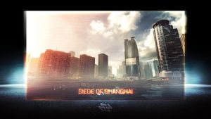 Siege of Shanghai - Afternoon [1440p] by wirrew