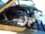 1970 Chevrolet Chevelle SS 454 Engine II by Brooklyn47