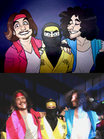 starbomb by admiraria