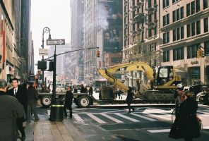 Building New York by HBGfilms