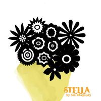Photoshop Brushes - Stella by sin-rhapsody