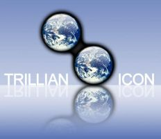 Trillian by wstaylor
