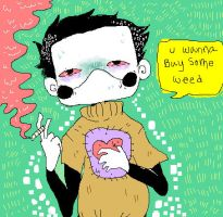 zacharie by ReadYourBook