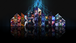 ADC 3.0 Wallpaper by TheSoupKitchenX