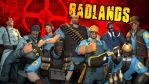 The Whole Gang is Here! (Badlands Skin Pack) by Py-Bun
