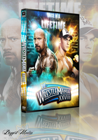 WrestleMania 28 DVD Preview by BiggertMedia