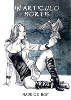 In Articulo Mortis cover by MauriceHof