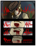 Tales From the Gallows- Ch 1 Pg3 by InvaderIka