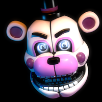 Funtime freddy 3.0 By nathanzica WIP 1 by NathanzicaOficial