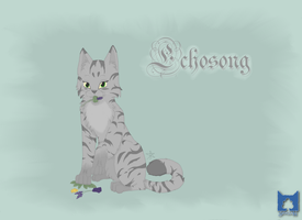 .:Echosong:. by rooklinqs