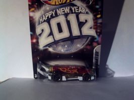 carbonator new year 2012 boxed by theoldhorse2