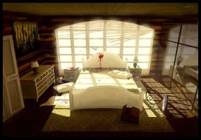 Bedroom by etwoo